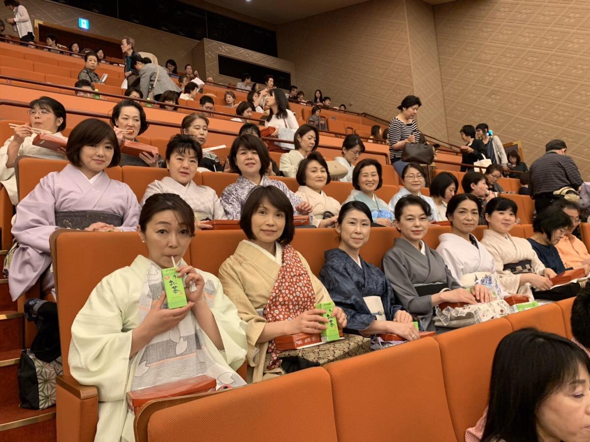 歌舞伎座おでかけ~~市川海老蔵主演・團菊祭五月大歌舞伎