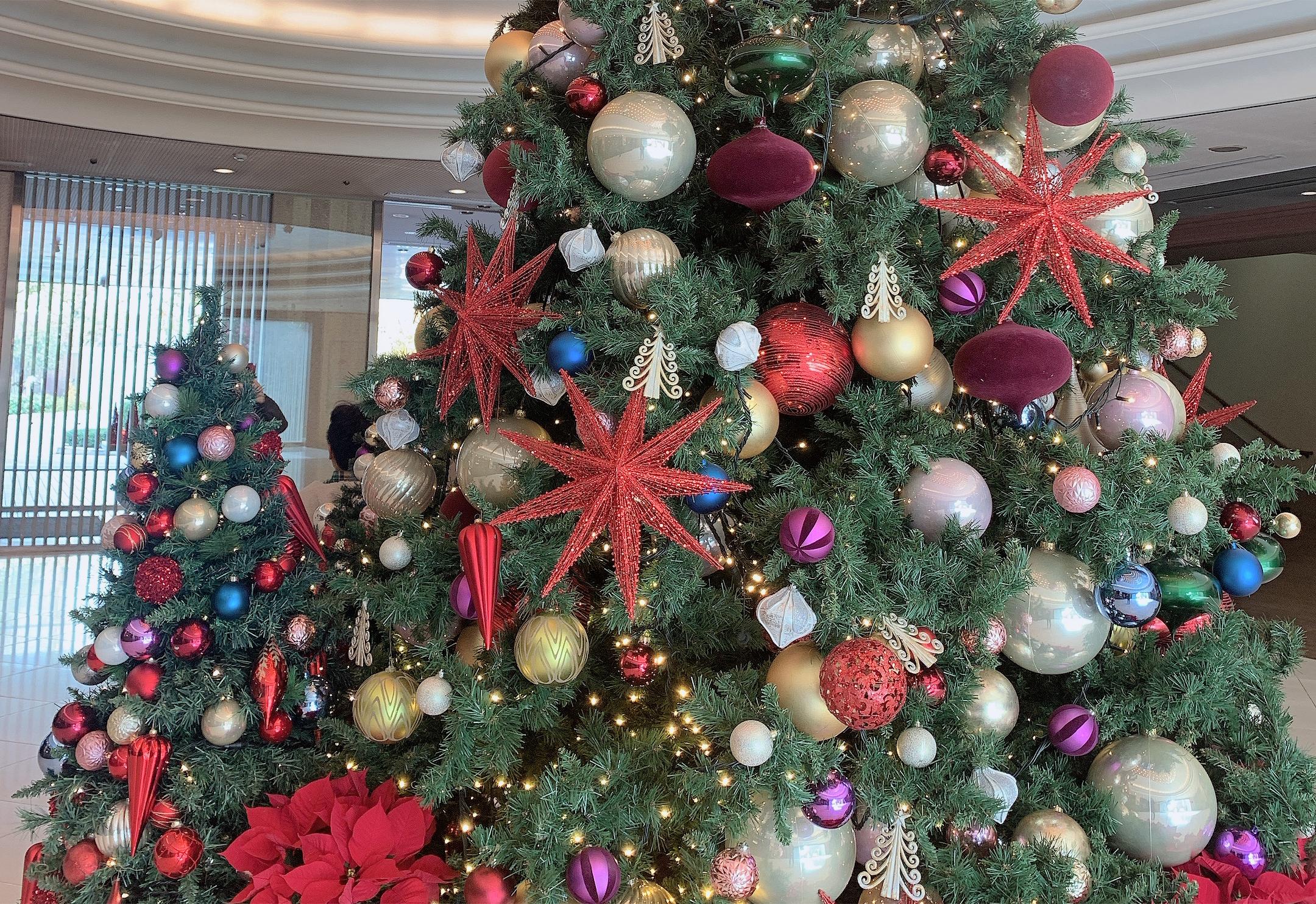関西合同クリスマスパーティ